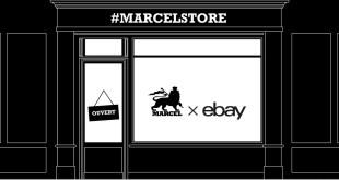 Découvrez le Marcel Store sur eBay !