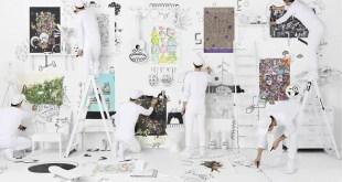 Co-branding : IKEA emménage chez Colette le 20 mars