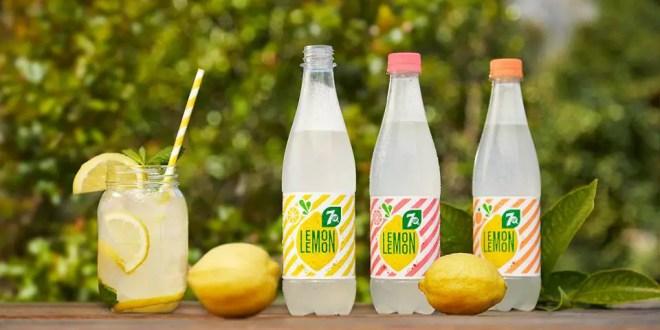 7UP organise son pique-nique pour le lancement de Lemon Lemon !