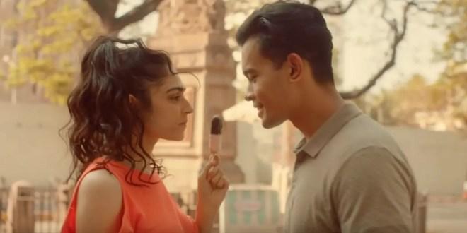 Tinder met Bollywood à l'honneur pour sa nouvelle campagne