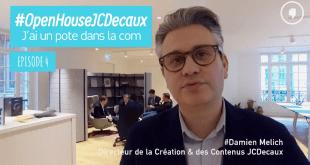 #OpenHouseJCDecaux : EPISODE 4