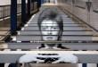 Spotify transforme une station de métro en hommage à David Bowie
