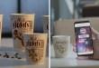 McCafé transforme vos cups en stories vidéo pour mobile