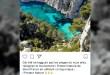 Protégez l'environnement sur Instagram en arrêtant de vous géolocaliser !