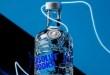 Absolut Recycled : une édition limitée réalisée à partir d'éclats de verre