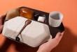 Ce packaging 100% écoresponsable révolutionne le repas en avion