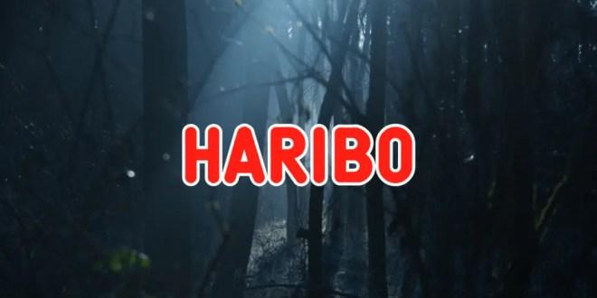 Haribo lance 24 histoires effrayantes à écouter en famille pour Halloween
