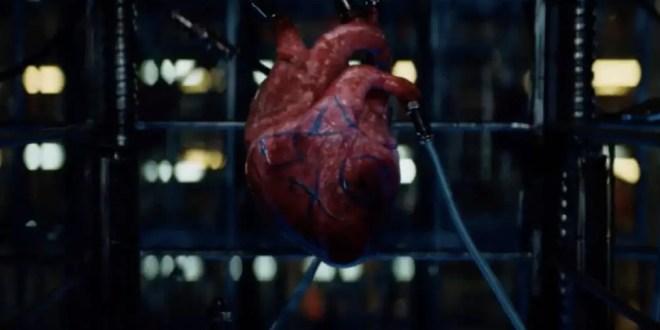 Playstation ouvre son coeur et ça n'a rien de romantique !