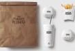 Il s'amuse à créer une nouvelle identité visuelle pour Burger King