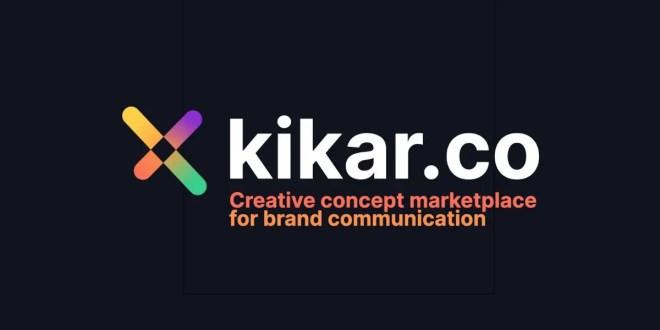Découvrez kikar, la première markeplace d'idées créatives !