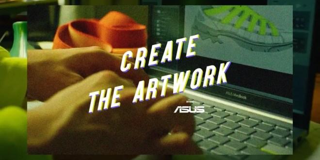 VICE+ et ASUS lancent le challenge #CreateWithAsus sur TikTok