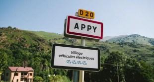 Lancement de la 1ère ville « 100 % véhicules électriques » de France !