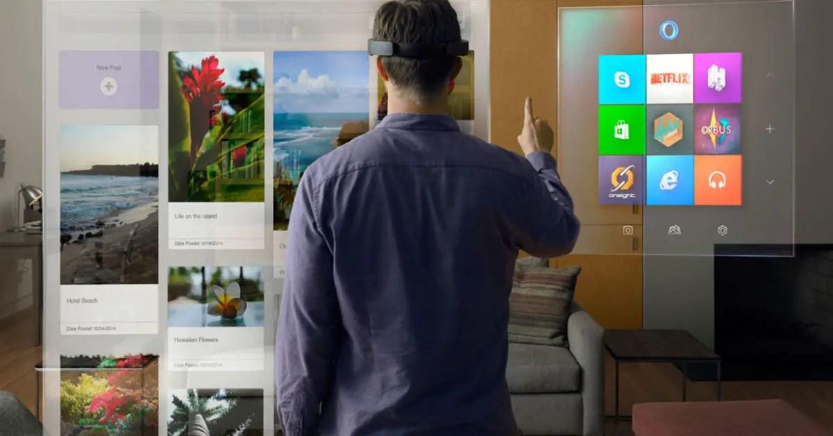 experience immersive realité augmentée marketing