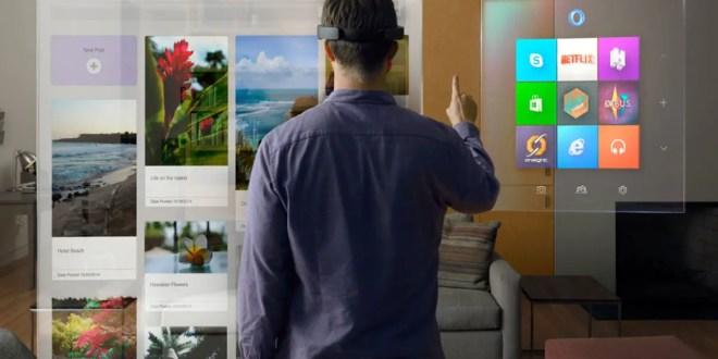 Comment la réalité augmentée peut-elle servir le marketing ?