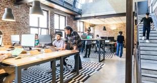 Quelle forme doit avoir la startup de 2021 ?