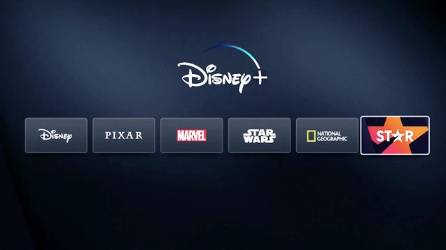 accueil-disney+-onglet-star