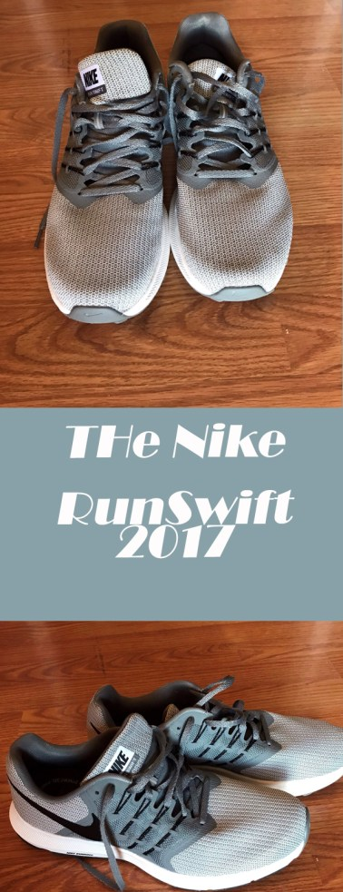 nike run swift pin