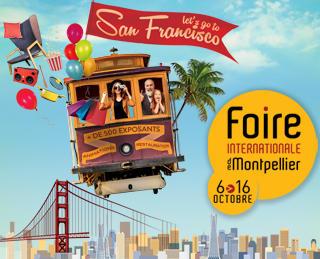 69ème foire internationale de Montpellier