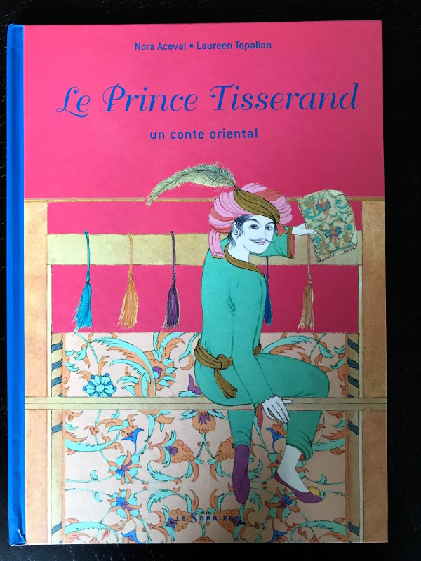 Le Prince Tisserand