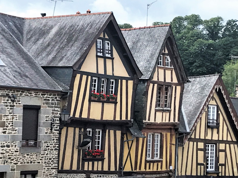 où manger en Bretagne