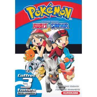 Pokemon la grande aventure