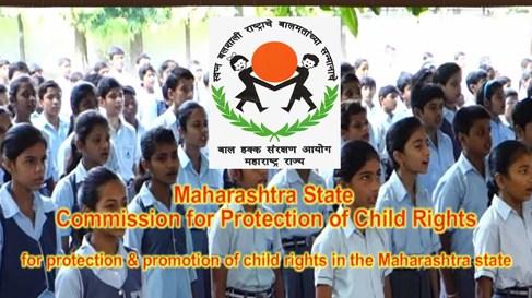 महिला व बालविकास मंत्रालयाकडून राज्य बाल हक्क संरक्षण आयोगाच्या कारभारावर ताशेरेनंतर कारवाई