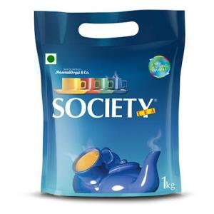 Society Leaf Tea 500g. Pouch