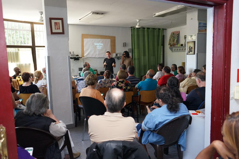 Madrid. Jornada internacional sobre el derecho a la vivienda