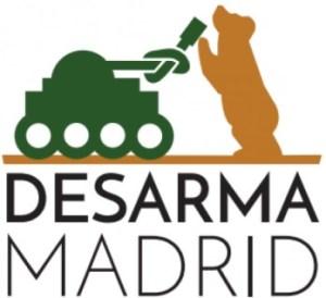 Adhesión al manifiesto de Desarma Madrid contra FEINDEF