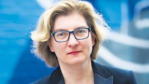 Foro internacional desde abajo. Participantes: Ingeborg Kraus (Científicos por un Mundo sin Prostitución)
