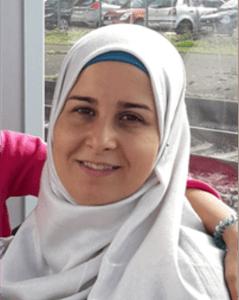Foro internacional desde abajo. Participantes: Rafah (Women's Peace Table)