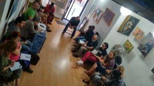 Asamblea de Jai Jagat España