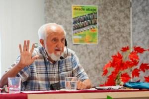 José Esquinas, en la caravana de las alternativas el 15 de febrero en Granada y el 29 en Madrid.