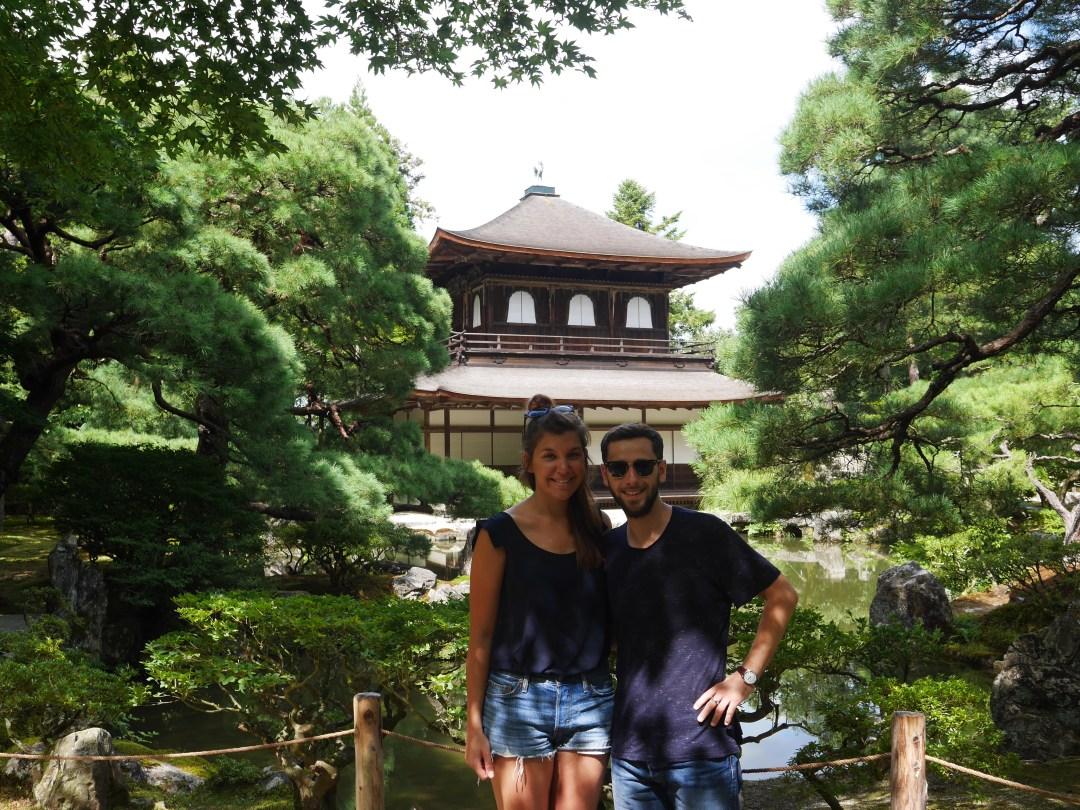 Ginkaku-ji-kyoto-Japon