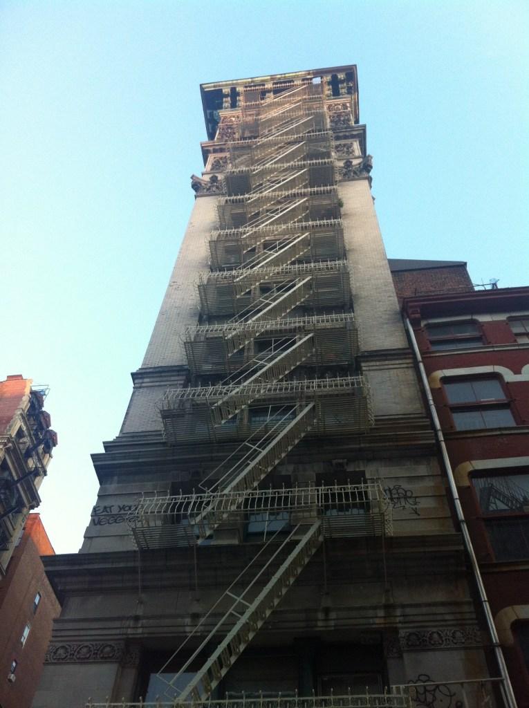 architecture-newyork