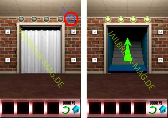 Level 100 67 Doors 2013