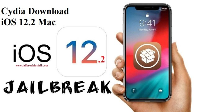 Cydia Download iOS 12.2 Mac
