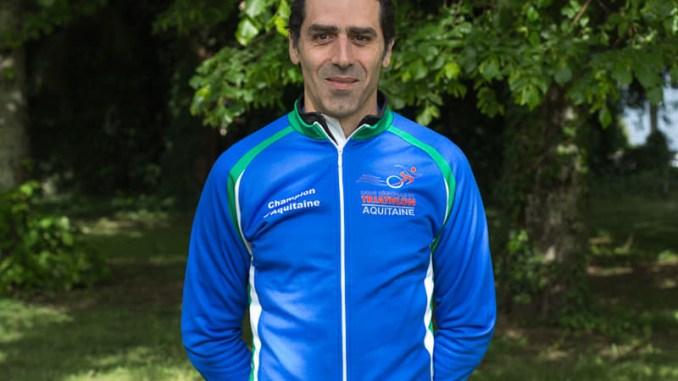 Sébastien Sudrie