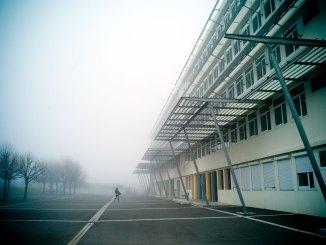 Lycée Marguerite de Valois © Théo Synchro-X