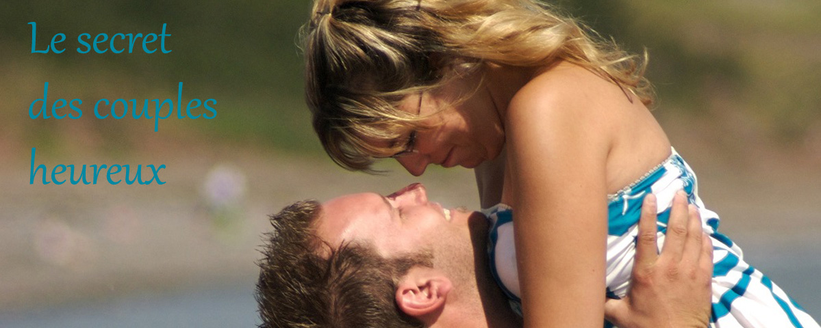 Intelligence émotionnelle le secret des couples heureux