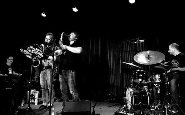 Soirée D'Jazz Kabaret avec Mikko Innanen & Innkvisitio