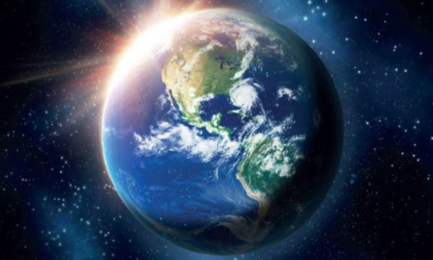 Conférence « Vivre ensemble le changement climatique : du constat à l'action »