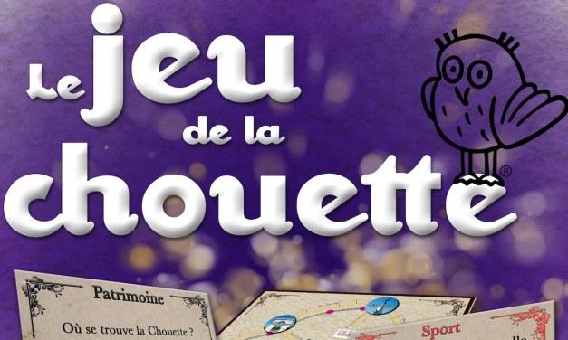 Le Jeu de la Chouette: un jeu 100% dijonnais