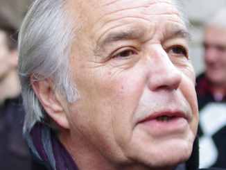François Rebsamen © Clément Bucco-Lechat