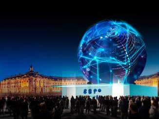France 2015 Exposition Universelle