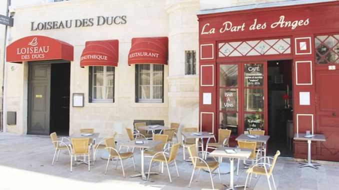 Loiseau des Ducs Dijon