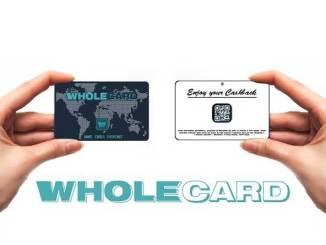 wholecard
