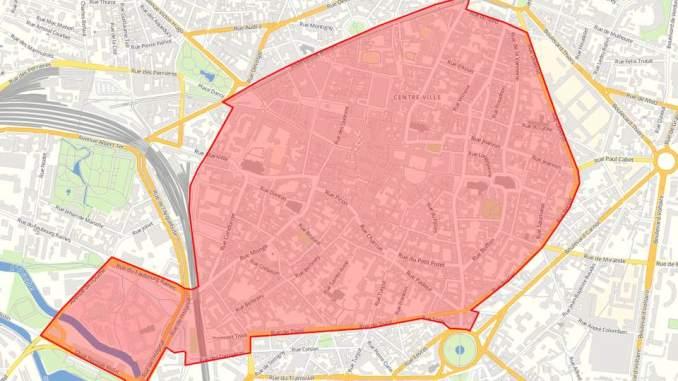 Dijon classé en zone touristique internationale