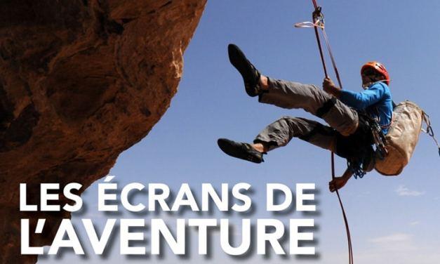 Les Écrans de l'Aventure Dijon : le festival du film d'aventure fête ses 25 ans