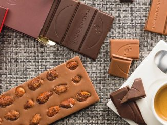 Sébastien Hénon chocolatier Dijon